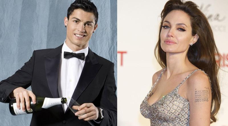 Cristiano Ronaldo, Angelina Jolie to star in Turkish television series