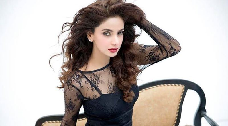 Pak actress Saba Qamar insults Salman, Hrithik during a Pragromme