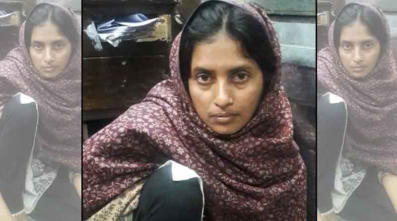 feared Bandit queen Shekhera Bibi lands in police net