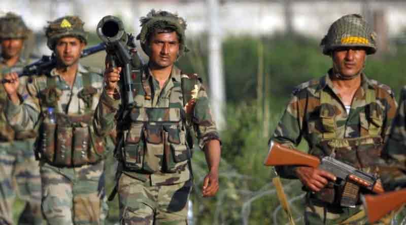 3 Soldiers killed in Terror Attack in Kashmir