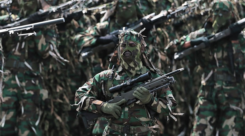 No chinese military activity at Sri lanka, assures Govt
