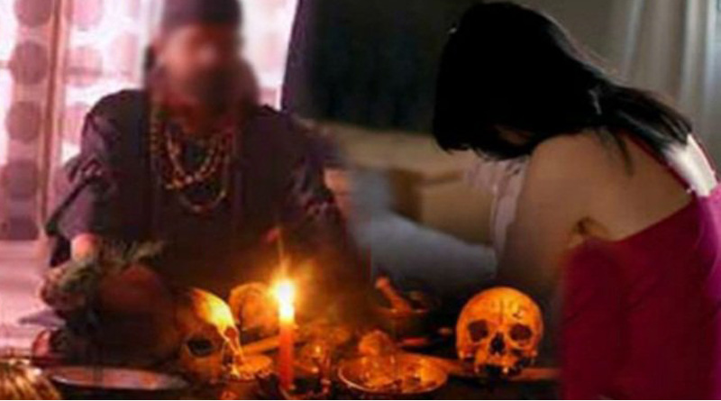 US woman allegedly raped by tantrik in Goa