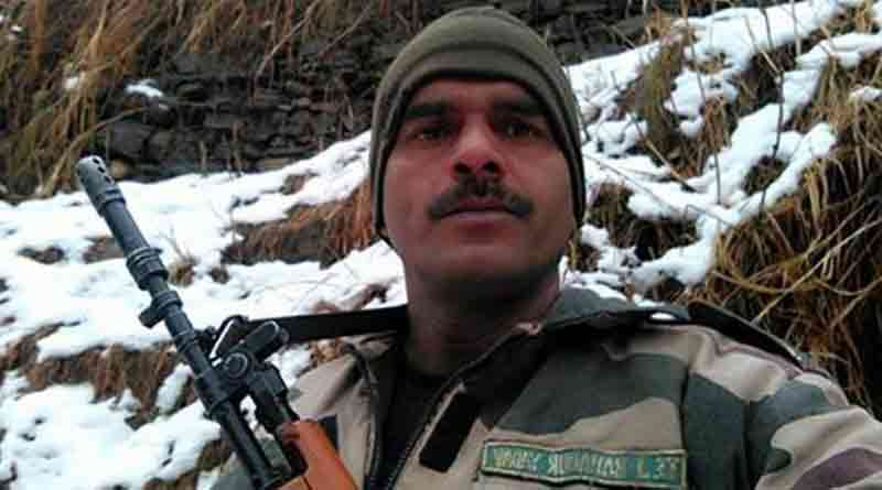 Tej Bahadur Yadav to fight against Modi from Varanasi
