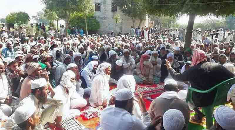 In Haryana district Imams say no toilet no marriage