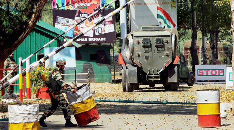 As NIA fails to gather evidence, Uri attack suspect to walk free