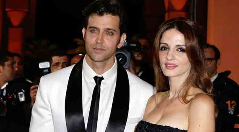 hrithik open up about sussanne