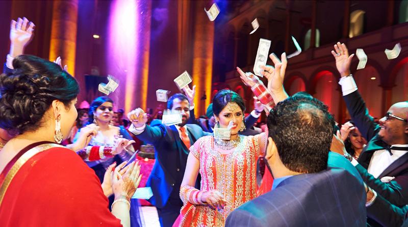 extravagant weddings: Bill in Lok Sabha seeks cap on guests
