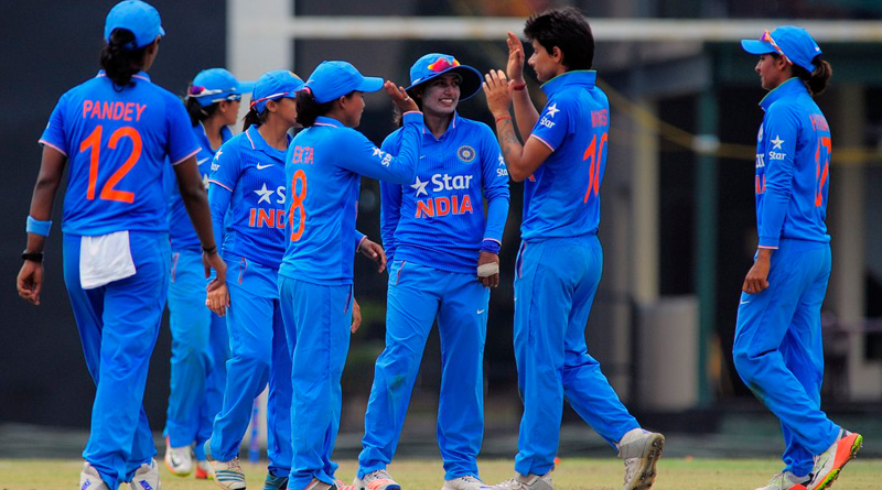 India beat Pakistan to reach the ICC Women's WC qualifiers final