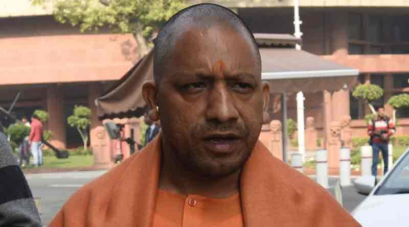 Yogi Adityanath gets legal notice