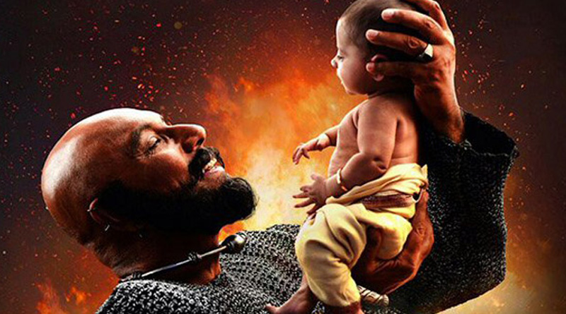 Baahubali 2 set to release in April