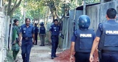 বাংলাদেশের চাঁপাই নবাবগঞ্জে জঙ্গিদমনে চলছে অপারেশন 'ঈগল হান্ট'