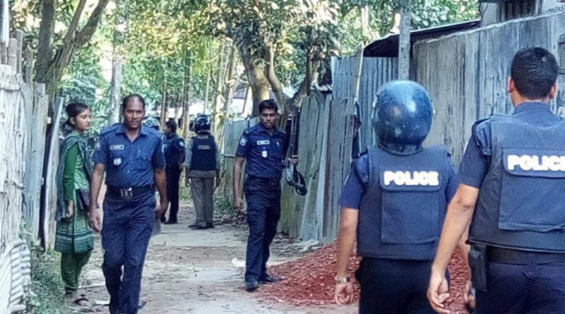 After creating History, Operation Twilight finally ends in Sylhet