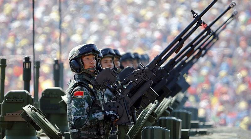 Beijing furious over Dalai Lama's Arunachal visit, warns of military action