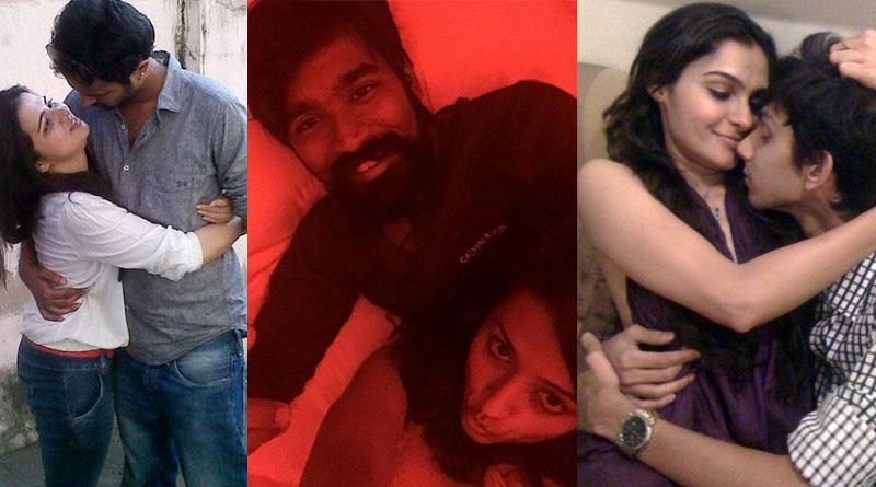 Singer Suchitra Karthik LEAKS intimate pictures of Dhanush, Hansika and Trisha on Twitter
