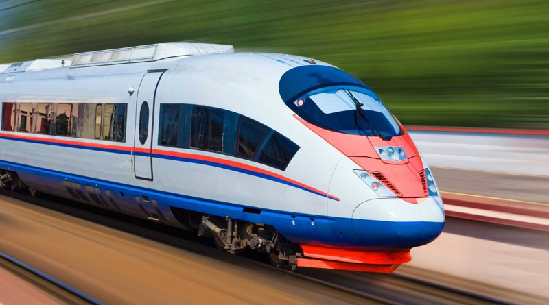Railways to run High Speed trains within 10 years, says prabhu