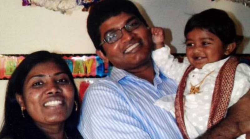 Indian woman techie, son found murdered in New Jersey