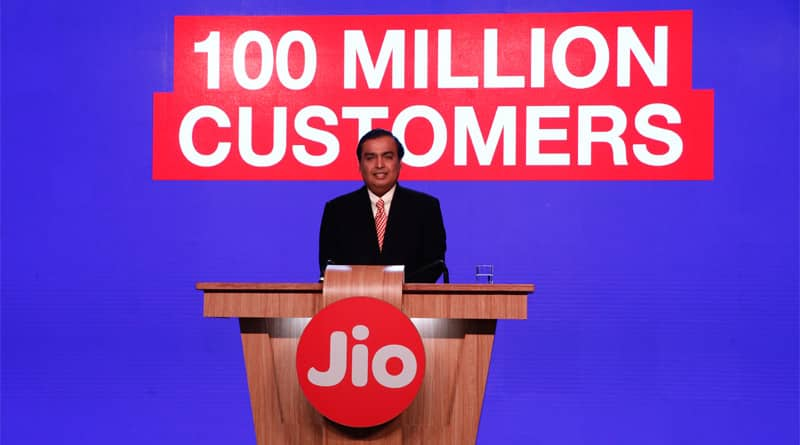 Much vaunted Jio Prime offer fails to make inroad in customer circle