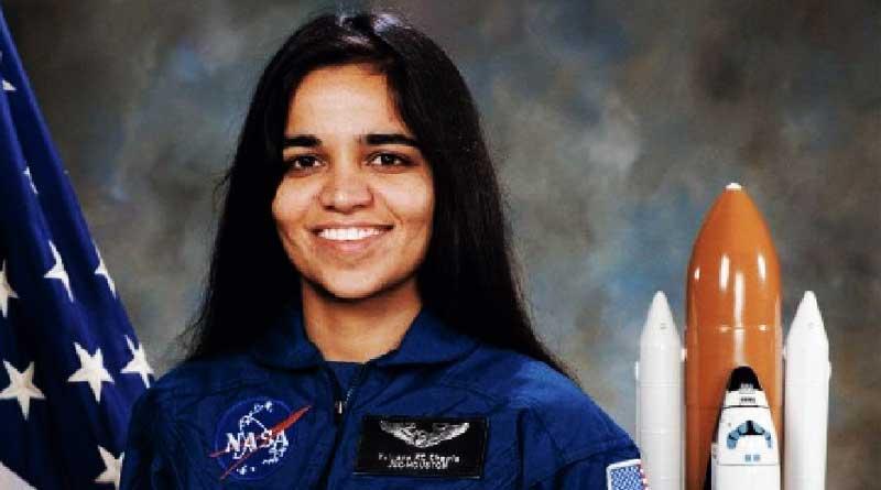 A few amazing facts about astronaut Kalpana Chawla