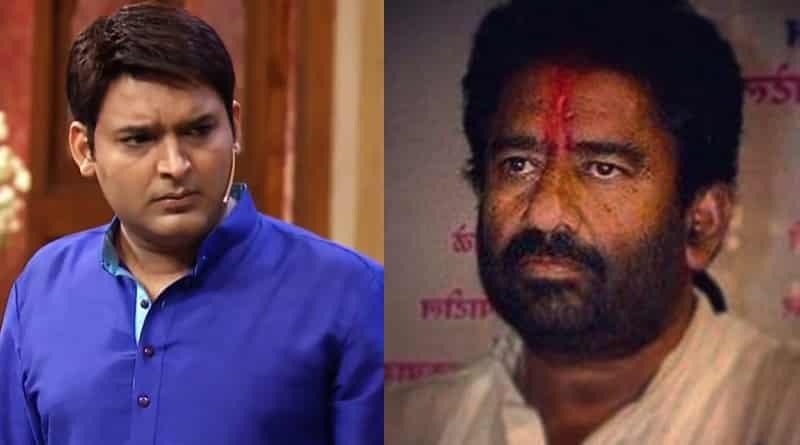 Shiv Sena defends Ravindra Gaikwad, says Kapil Sharma too misbehaved on flight