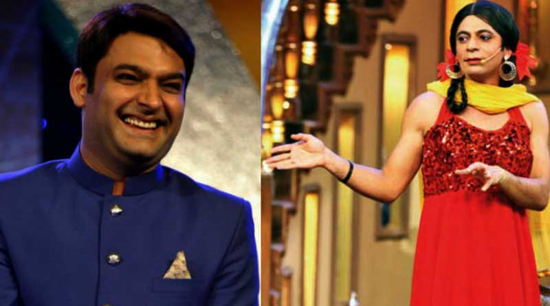Kapil Sharma opens up on Facebook after having a standoff with Sunil Grover
