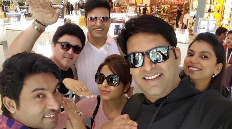 Now handan Prabhakar and Ali Asgar to quit Kapil Sharma Show!