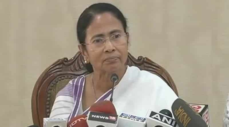 State government proposes center for bullet train in West Bengal