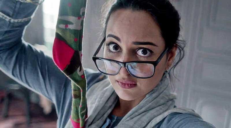 Sonakshi Sinha looks cute in Noor Trailer