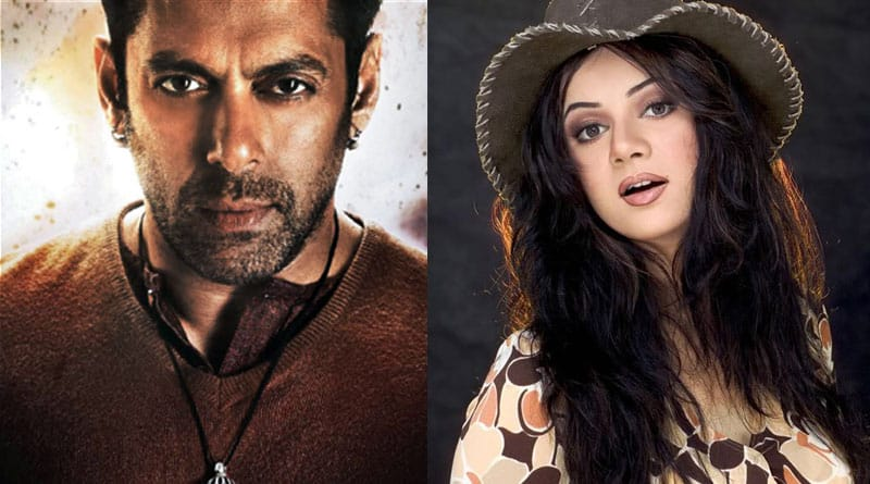 Salman Khan movies spoiling youngsters, says Pakistani actress