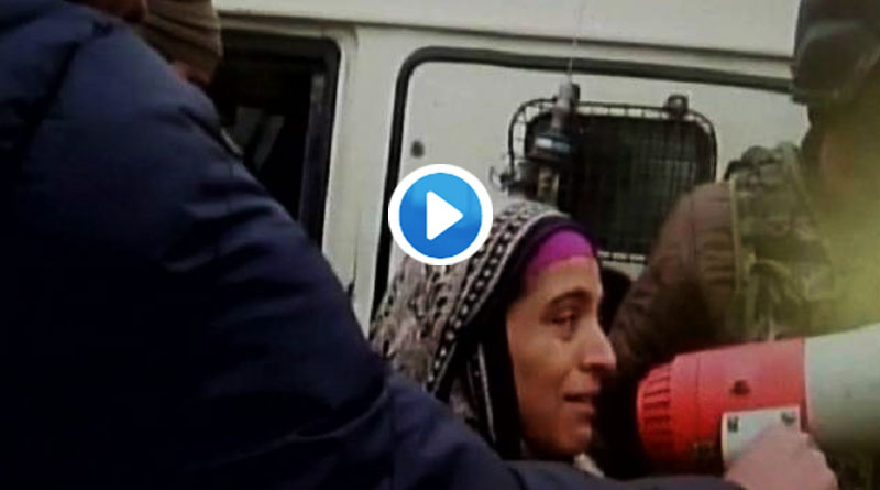 Pulwama encounter: Wife's request goes unheeded, terrorist Keep on firing