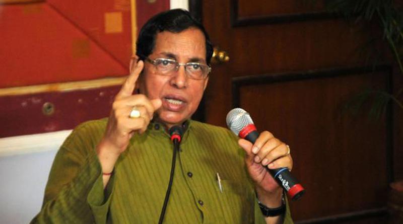 Former Rajya Sabha MP Pyarimohan Mohapatra passes away