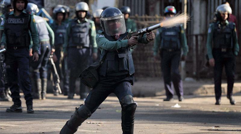 'Operation Twilight' in Bangladesh enters 4th day, gunfight raging