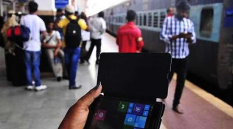 Indian railways plans to set up 500 WiFi Kiosks at remote stations