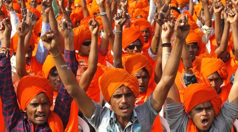 Have to close meat shops in Navratri, Shiv Sena Warns in Gurugram