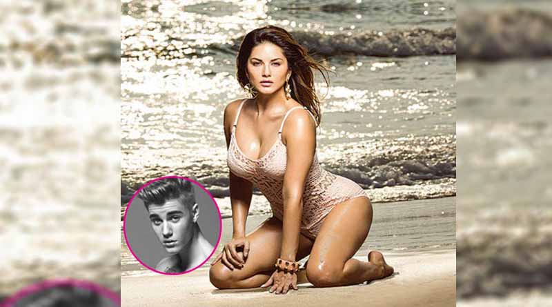 Justin Bieber, Sunny Leone to rock the stage together