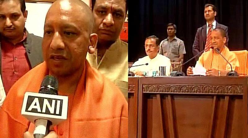 No more 'lal batti' culture in UP, says Yogi Adityanath