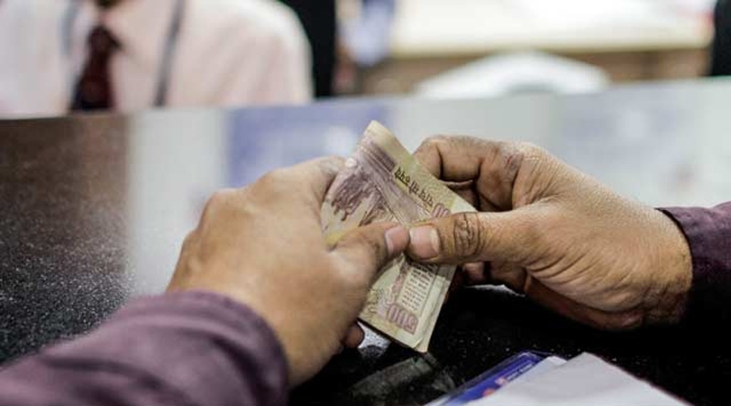 India tops chart on bribery list: Survey