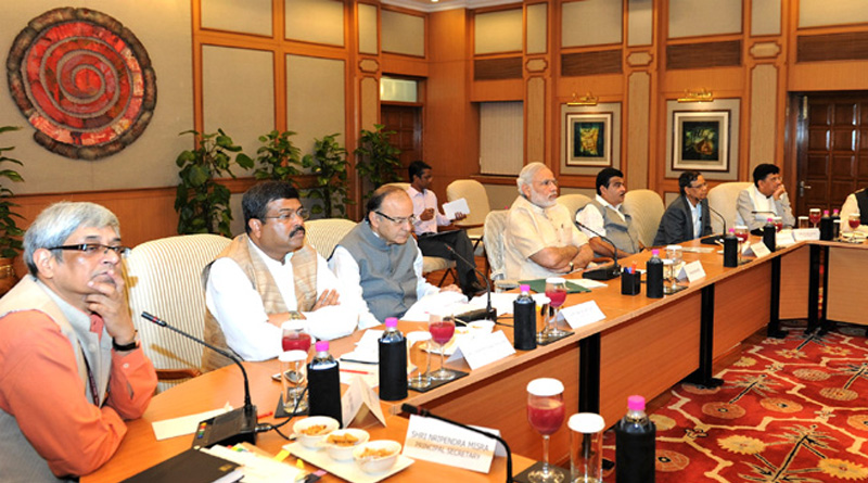 Cabinet Approved setting up of National Commission for Socially and Educationally Backward Classes