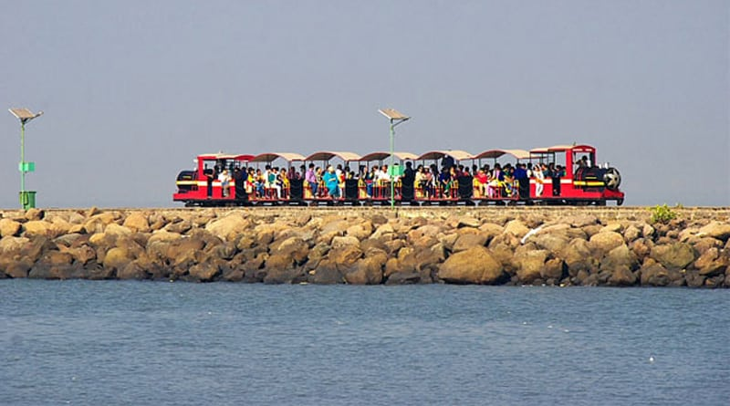 Digha to have toy train