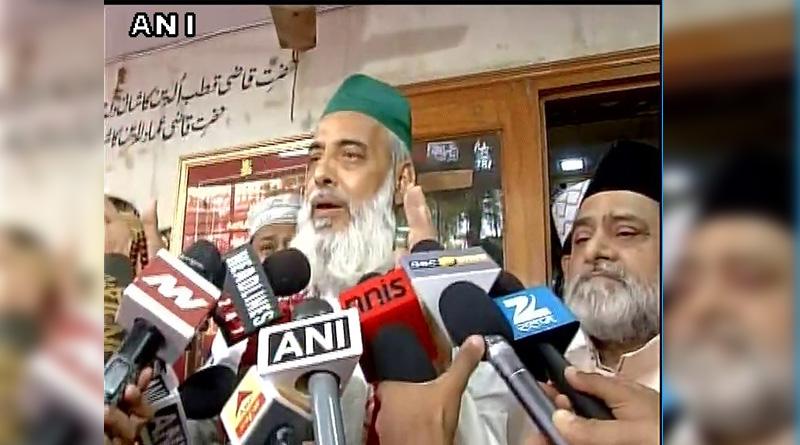 Missing Hazrat Nizamuddin clerics return to India