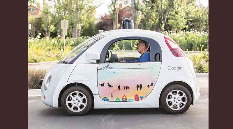 Indian IITs At the helm of driverless Car project