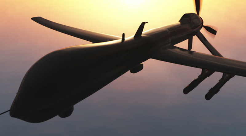 IIT Kharagpur develops super power drone 'Bhim'
