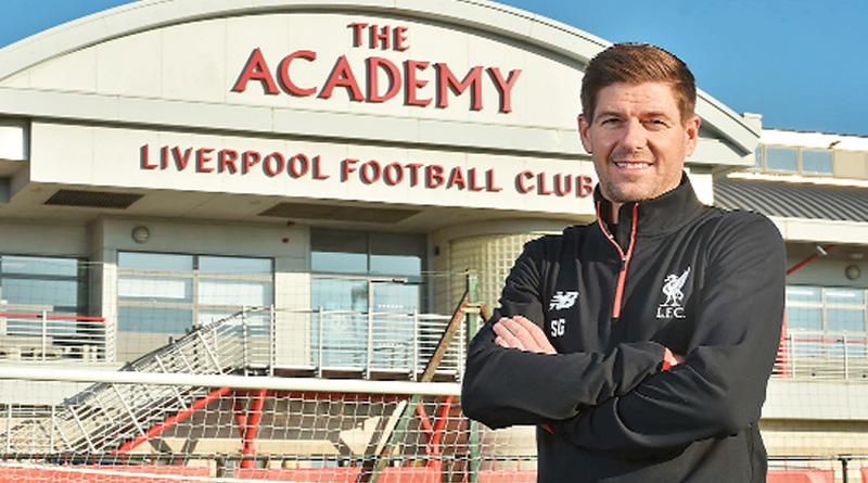 European club Liverpool expresses interest in IFA Shield