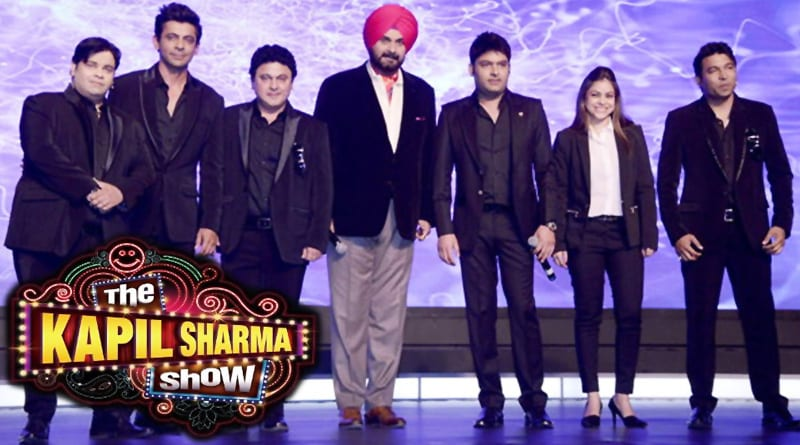The Kapil Sharma Show likely to go off air