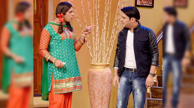 Don't act like god, Sunil Grover lashes at Kapil Sharma