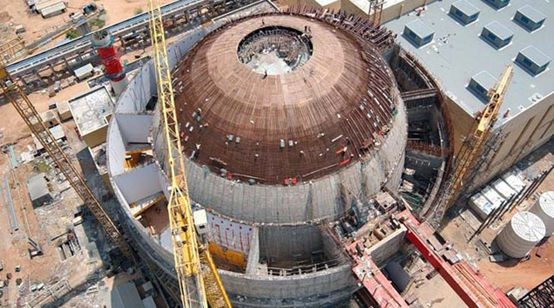 India is a key partner, says IAEA chief