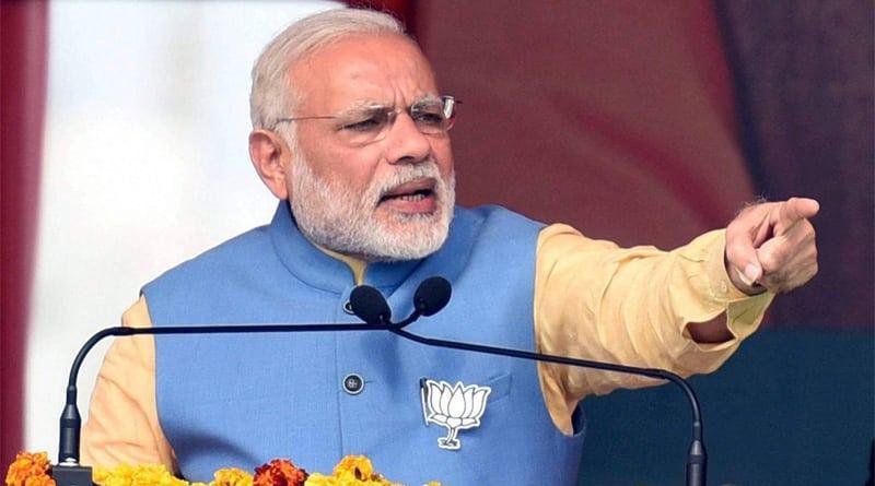 Want to make India global diamond trading hub, says PM Modi