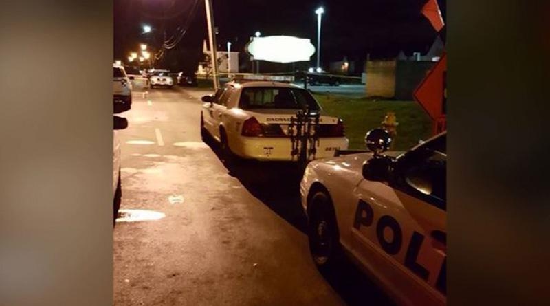 Shooting in Cincinnati night club, 1 killed, many injured