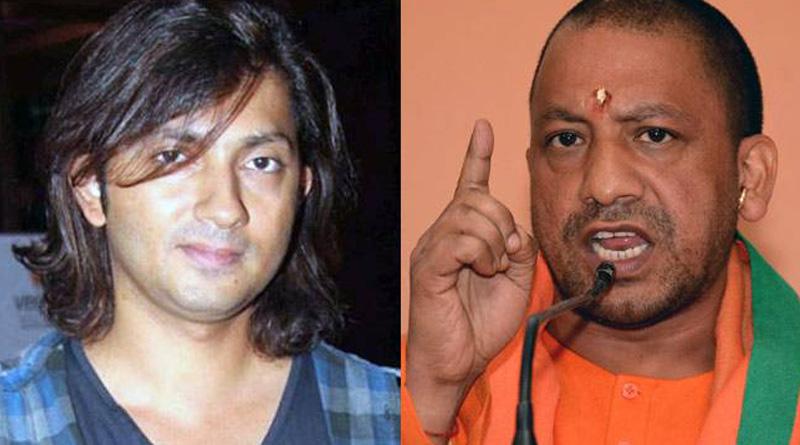 FIR against Shirish Kunder for calling Yogi Adityanath a goon