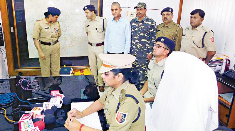 Rambabu is responsible for Srinu's murder, says Police Super