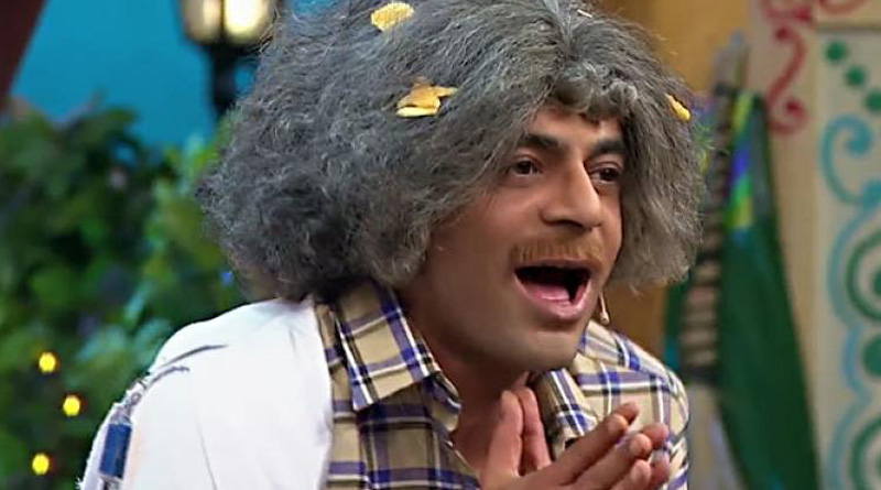 After 'The Kapil Sharma Show' comedian Sunil Grover to appear in this new show